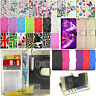 For Sony Xperia XA1 ULTRA G3221, G3223 - Flip Wallet Leather Case Cover + Film