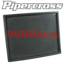VAUXHALL ASTRA MK4 MK5 ZAFIRA VX220 PIPERCROSS INDUCTION PANEL AIR FILTER KIT