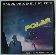 Polar 33 tours Bral Schäfer 1984