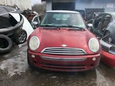 Steering Gear/Rack Power Rack And Pinion Fits 02-08 MINI COOPER 82051