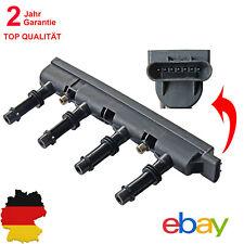 Zündspule Zündmodul Für Opel 1.2 1.4 auch Turbo und LPG Zündkassette