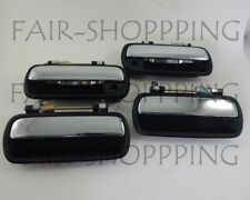 Outer Front Rear Door Handle Set for Toyota Corona Carina AT171 ST171 CT170 176