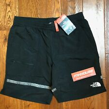 "New Men's The North Face Rage Lounger Shorts 9"" Water Resistant Supreme SS19 M"