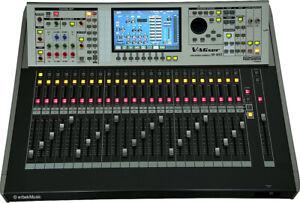 Roland M-400 V-Mixer M400 48-Channel Live Digital Mixing Console + 1Jahr Gewähr