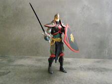 Marvel Legends Toy-Biz 2007  Black Knight  loose/complete