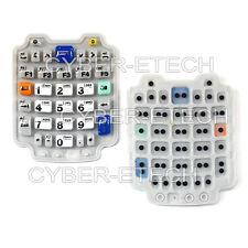 Keypad (Numeric 123, Black dot ) Replacement for Intermec CN70E