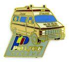 PINS VEHICULE AUTOMOBILE POLICE SUISSE GENEVE
