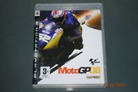 MotoGP 08 PS3 Playstation 3 Moto GP **FREE UK POSTAGE**