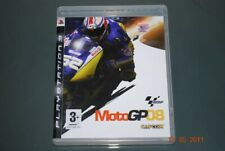 Motogp 08 PS3 PLAYSTATION 3 Moto Gp