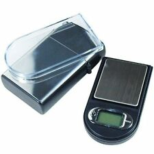Horizon Ls-100 Digital 0.01g X 100g Lighter Styled Pocket Scale With 5g Test Weight
