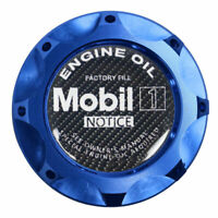Mr Gasket 6752G Billet Aluminum Fits Honda Acura Nissan Screw In Oil Filler Cap