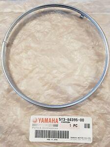 YAMAHA V-MAX VIRAGO XV XT HEADLIGHT INNER RING BRAND NEW GENUINE PART