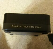 Bluetooth Rca connection  Adaptor and receiver for Rowe Ami cd jukebox music