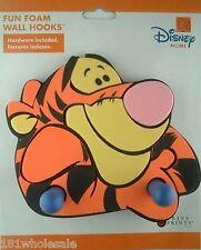 ❤  Disney Winnie the Pooh Tigger Mini FOAM HOOK New  ❤