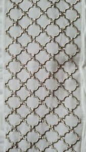 John Lewis Kingsize Duvet Cover + Fitted Sheet + 4 Egyptian Cotton Pillowcases