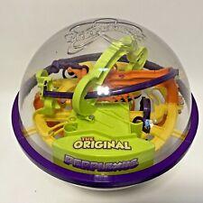 Perplexus The Original 3D Puzzle Ball Maze Game Brain Teaser Toy, Plasmart EUC