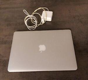 Apple MacBook Air 33.8 cm (13 Zoll), Core i5 1.6GHz, 8 GB RAM, 256GB SSD Laptop