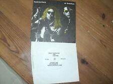 SUPERSUCKERS / AT BUDOKAN (6 titres) (1994) E.P  CLASSIC GARAGE/PUNK USA