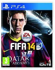 Fifa 14 PS4 Sony PlayStation 4 neuf et scellé