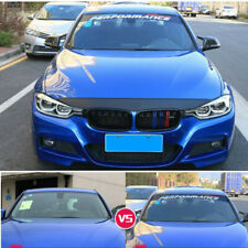 High quality Car Front windshield sticker Universal Car Window decals  for BMW