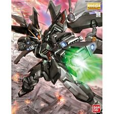 Gundam - 1/100 Strike Noir Master Grade Model Kit MG Bandai