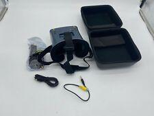 Crazepony-UK FPV Goggles Crazepony VR008 Pro FPV Headset Glasses für Drone