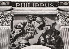 Spain Postcard - Catedral De Vich - Apostol - San Felipe Destruyendo -  ZZ5767