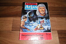 ATLAN  # 1 -- das GALAKTISCHE SYNDIKAT // Perry Rhodan Sonderreihe 1978
