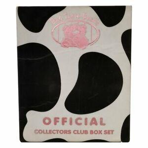 BAD TASTE BEARS / Ernie / 2006 Retired / Original Box / Club Box Set