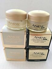 Avon Anew Ultimate Multi-Performance Day and Night Cream (Set of 4)