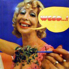 Weed...! by Weed (Ken Hensley) (Vinyl, 2014, Longhair) Self Titled NEW SEALED