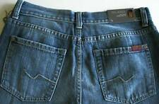 Seven for All Mankind Boys 7FCYB342 Relaxed Jeans (12) NWT