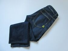 Rich & Skinny Boyfriend in Super Studly Studded Relaxed Stretch Jeans 27 x 28