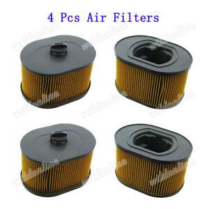 4x Air Filter For Husqvarna K970 & K1260 OEM #510 24 41-03 Concrete Cut-Off Saws