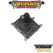Dorman: 604-911 - HVAC Heater Blend Door Actuator