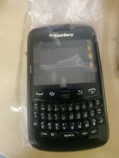 Front Housing Chessis  With Lens For battery cover Blackberry 9360 Curve Black
