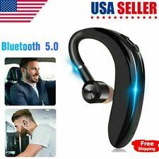 Bluetooth Headset Wireless Earphone Handsfree Headphone for Samsung A5 A7 A8 A9