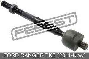 Steering Tie Rod For Ford Ranger Tke (2011-Now)
