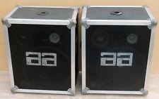 Solton Titan 500 3-Wege PA-Lautsprecherboxen 500W RMS, aa craaft