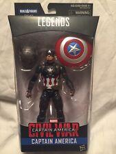 Marvel Legends CAPTAIN AMERICA CIVIL WAR GIANT MAN BAF