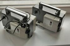 MEOLUX 2, Super 8 / Normal 8 Projektor/ Filmprojektor