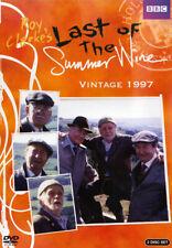 LAST OF THE SUMMER WINE - VINTAGE 1976 (DVD)