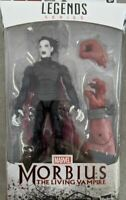 Marvel Legends  Venompool BAF Wave Morbius 6 Inch Action Figure IN STOCK NOW