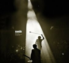 Suede - Dog Man Star-20Th Anniversary Live 4Lp+2Cd+Book [New Vinyl] UK - Import
