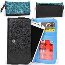 Protective Wrist-Let Case Clutch Cover & Organizer for Smart-Phones KroO ESMTS11