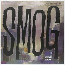 Piero Umiliani, Chet - Smog (Original Soundtrack) [New Vinyl]