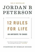 12 Rules for Life: An Antidote to Chaos Hardcover – January 23, 2018-NEW