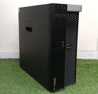Dell Precision T1650 T3600 T3610 PC Xeon 8GB 16GB RAM 1TB 2TB HDD Windows 10