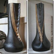 Runde Markenlose Deko-Blumentöpfe & -Vasen aus Keramik
