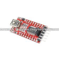 Ft232rl Ftdi módulo Mini Puerto Usb A Ttl 3.3 V/5.5 v Arduino seriadas Adaptador